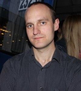 pawel zaunjarowicz