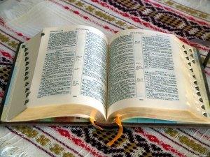 perevod biblii