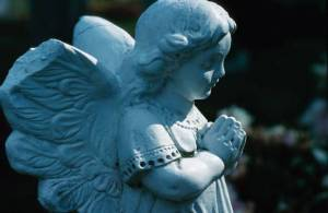prayingangel