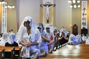 Японские-католики