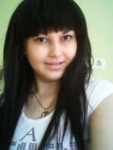 Karina Mickevich