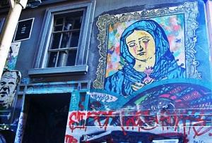 hosier-lane-street-art-virgin-mary