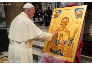 papa francizak