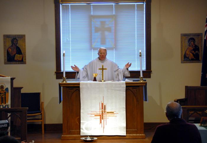 chapel-mass