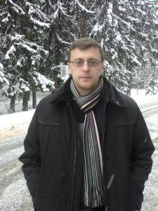 Alaksej Piakarski