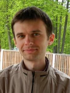 Sjsrhej Vilczeuski