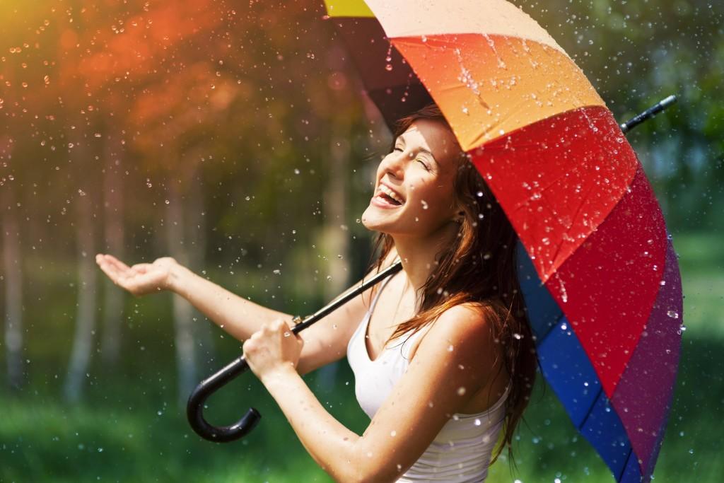 umbrela-bun