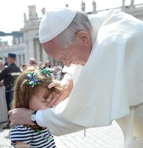 Papa i Lizi.