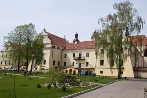 seminarija Pinsk