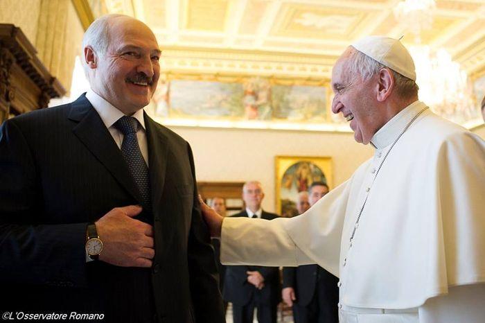 papa&president1