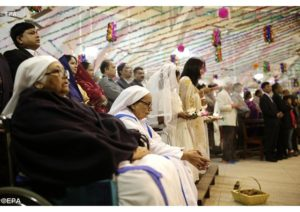 ekymenicheskaja molitva