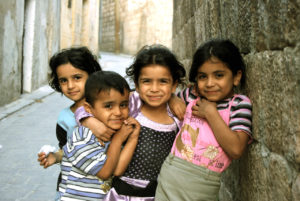 children-aleppo