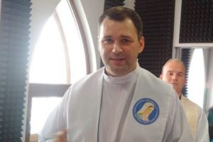 ks. Aleksandr Ulas