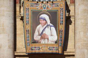 sv. Mati Tereza
