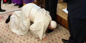 AFP Photo | Vatican Media